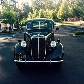 1937 Ford Pickup for sale 100777387