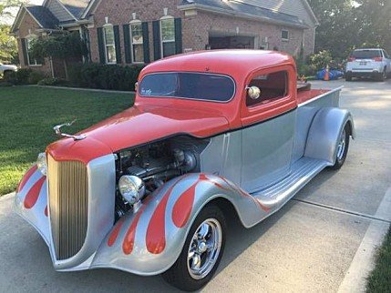 1937 Ford Pickup for sale 100845068