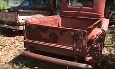 1937 Ford Pickup for sale 100876526