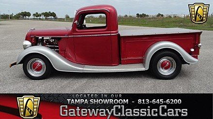 1937 Ford Pickup for sale 100965686