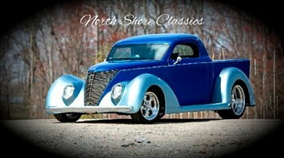 1937 Ford Pickup for sale 100988634