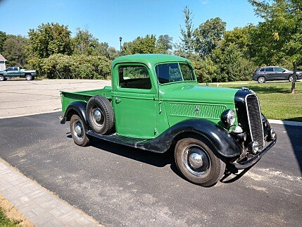 1937 Ford Pickup for sale 101024492