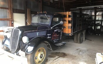 1937 Ford Pickup for sale 101018982