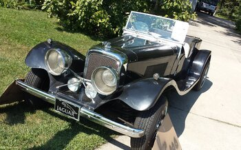 1937 Jaguar Custom for sale 100760113