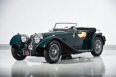 1937 Jaguar Other Jaguar Models for sale 100904973