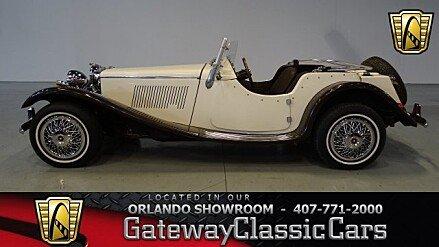 1937 Jaguar SS100 for sale 100769173