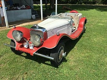 1937 Jaguar SS100 for sale 100946920