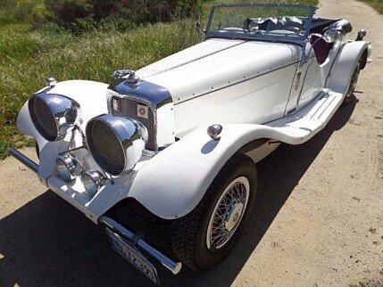 1937 Jaguar SS100-Replica for sale 100761217