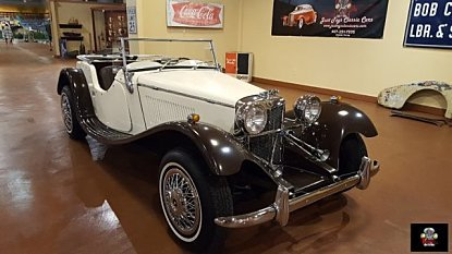 1937 Jaguar SS100-Replica for sale 100898362