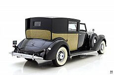 1937 Lincoln Model K for sale 100960042