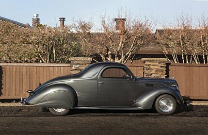 1937 Lincoln Zephyr for sale 100857123