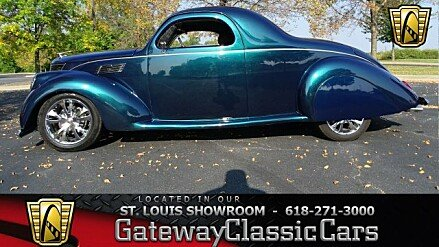 1937 Lincoln Zephyr for sale 100921618