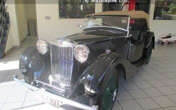 1937 MG VA for sale 100832645