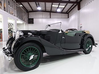 1937 MG VA for sale 100924797