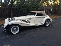 1937 Mercedes-Benz Custom for sale 100777456