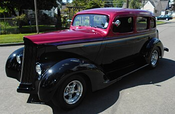 1937 Packard Custom for sale 100777438