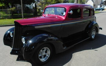 1937 Packard Custom for sale 100777438