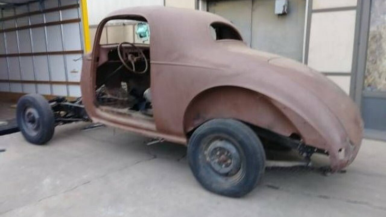 1937 Packard Other Packard Models for sale 100942897