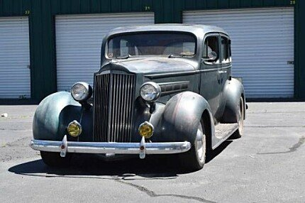 1937 Packard Other Packard Models for sale 100882412