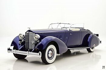 1937 Packard Twelve for sale 100885689