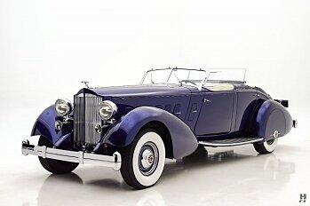 1937 Packard Twelve for sale 101004176