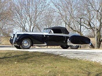 1937 Peugeot 402 for sale 100955663