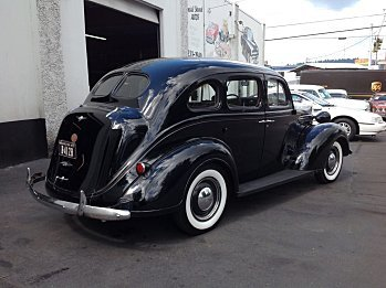 1937 Plymouth Other Plymouth Models for sale 100773161