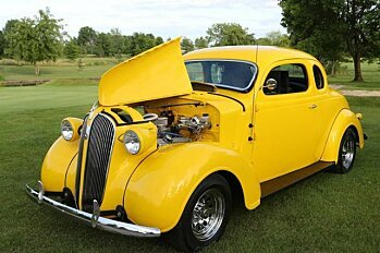 1937 Plymouth Other Plymouth Models for sale 100885670