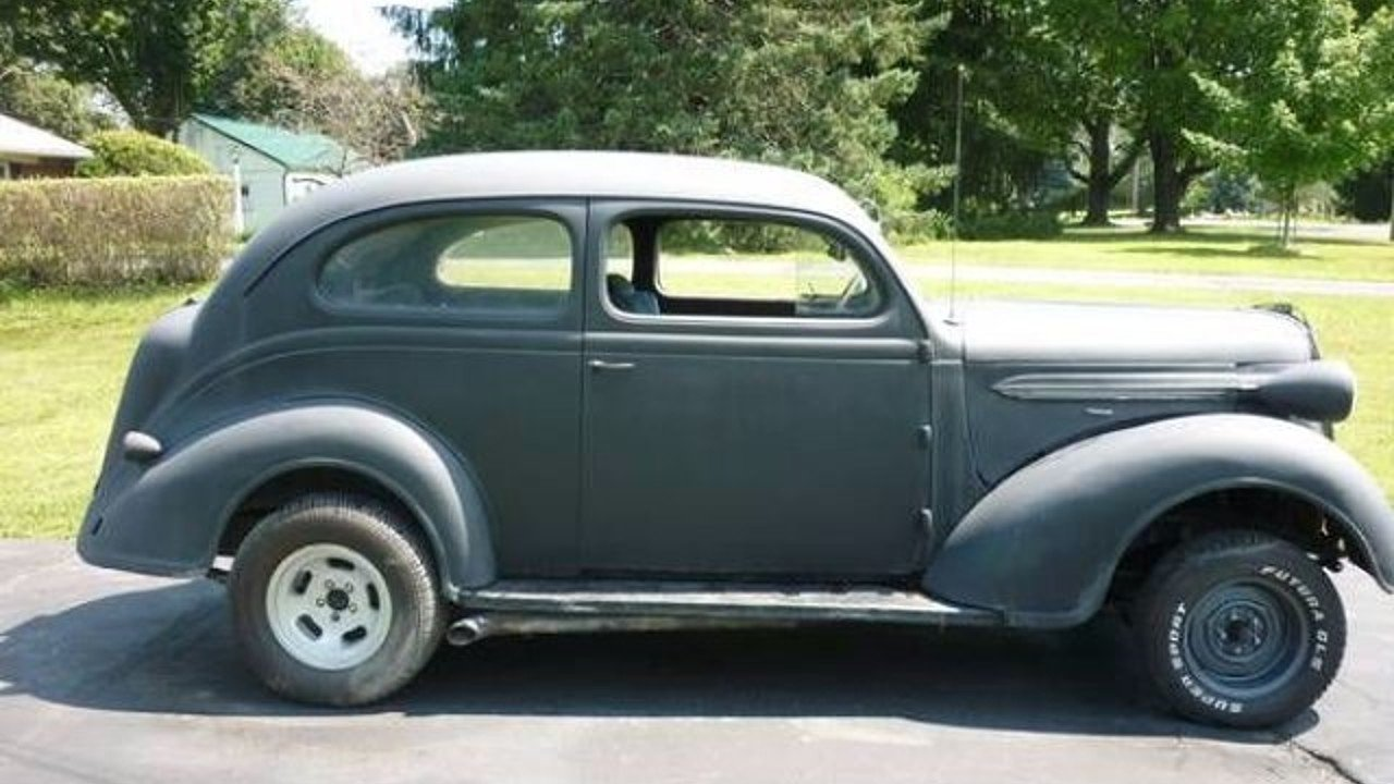 1937 Plymouth Other Plymouth Models for sale 100904459