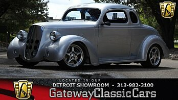1937 Plymouth Other Plymouth Models for sale 100963898