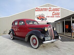 1937 Plymouth Other Plymouth Models for sale 101039197