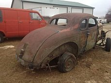 1937 Plymouth Other Plymouth Models for sale 100854544