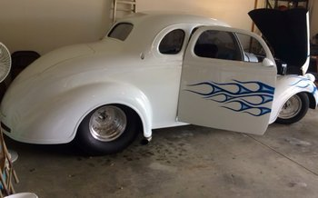 1937 Plymouth Other Plymouth Models for sale 100958342