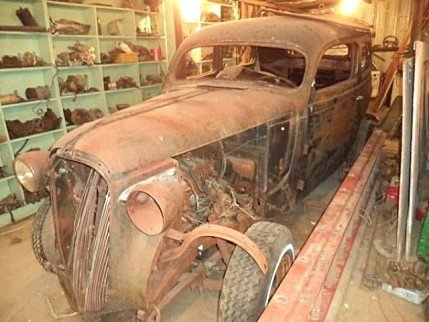 1937 Plymouth Other Plymouth Models for sale 100961497