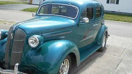 1937 Plymouth Other Plymouth Models for sale 100961504