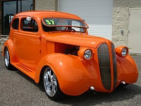 1937 Plymouth Other Plymouth Models for sale 101005949