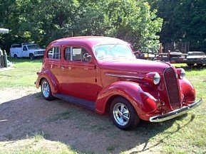 1937 Plymouth Other Plymouth Models for sale 101040779