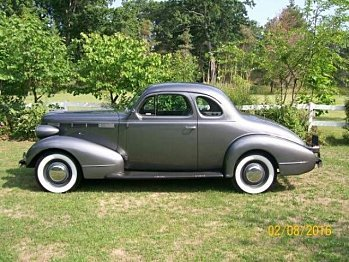 1937 Pontiac Deluxe for sale 100822986