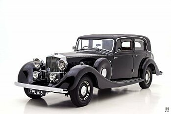 1937 Railton Other Railton Models for sale 100862050