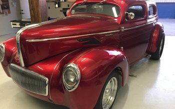 1937 Willys Custom for sale 100848560