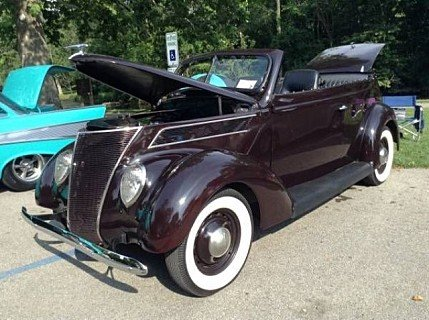 1937 ford Other Ford Models for sale 100823041