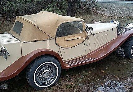 1937 jaguar SS100 for sale 101014884