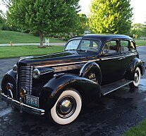 1938 Buick Century for sale 100775276