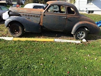 1938 Buick Other Buick Models for sale 100853249