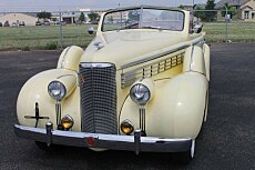 1938 Buick Other Buick Models for sale 100854893