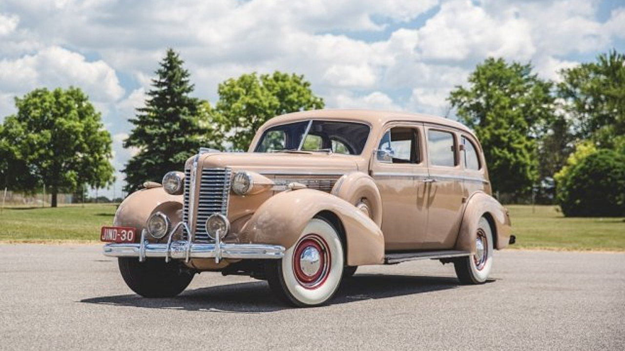 1938 Buick Series 90 for sale 101018710