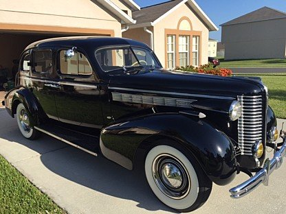 1938 Buick Special for sale 100774625