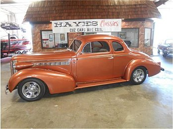 1938 Buick Special for sale 100886222