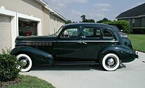 1938 Buick Special for sale 101014591