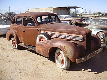 1938 Cadillac Other Cadillac Models for sale 100741279